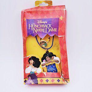 Disney Hunchback of Notre Dame Esmeralda VTW NWT